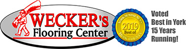 Wecker's Flooring Center in York, PA