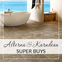 Alterna & Karndean Super Buys