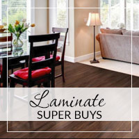 Laminate Super Buys Big Truckload Sale