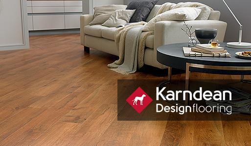 Karndean | Wecker's Flooring Center.