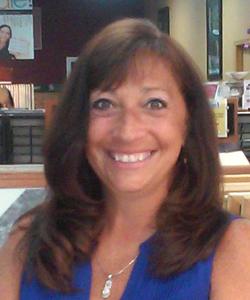 Ann Newcomb