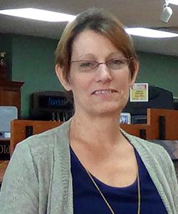 Carolyn Trimmer