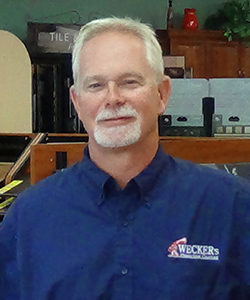 Michael Wecker