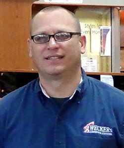 Shawn Leiphart